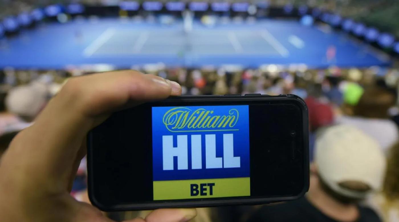 Как зарегистрироваться в William Hill